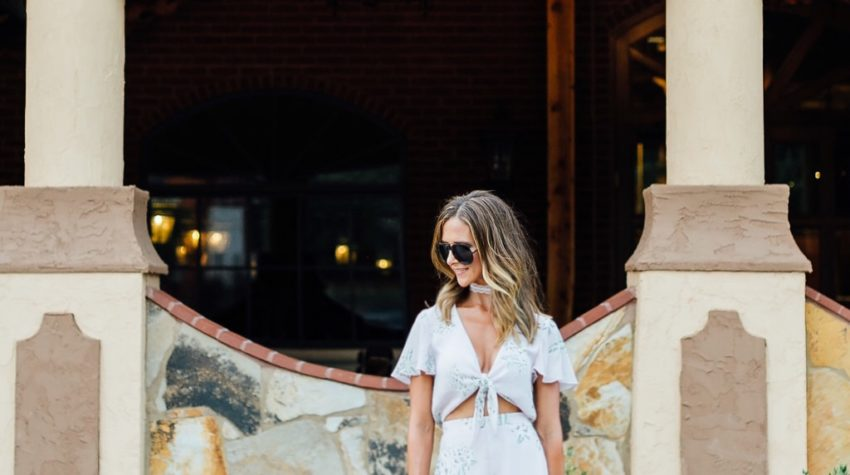 Friday Favs: Not your average romper