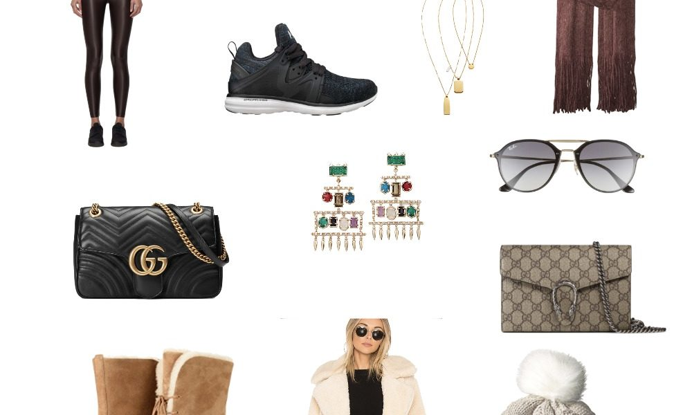 Gift Guide: My Wish List